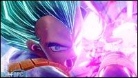 New Jump Force Dragon Ball screen shots image #2