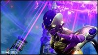 New Jump Force Dragon Ball screen shots image #4