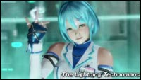 NiCO, Kokoro and La Mariposa in Dead or Alive 6  out of 9 image gallery