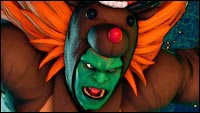 New Street Fighter 5 holiday costumes image #5