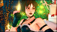 New Street Fighter 5 holiday costumes image #8