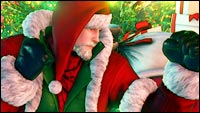 New Street Fighter 5 holiday costumes image #11