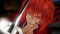 Ruroni Kenshin's Himura Kenshin and Shishio Makoto in Jump Force image #1