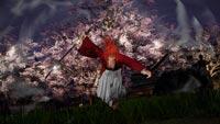 Ruroni Kenshin's Himura Kenshin and Shishio Makoto in Jump Force image #2