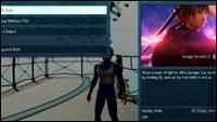 Jump Force avatar creation image #6