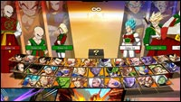 Dragon Ball FighterZ Holiday content image #2