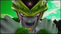 New Dragon Ball Jump Force screenshots image #1