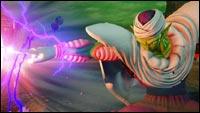 New Dragon Ball Jump Force screenshots image #2