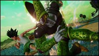 New Dragon Ball Jump Force screenshots image #3
