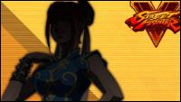 More X-Kira leaks for Street Fighter image #6