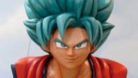 Macy's Thanksgiving Day Parade Dragon Ball Super Goku balloon image #2