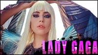 Lady Gaga playing Bayonetta image #2