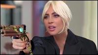 Lady Gaga playing Bayonetta image #4