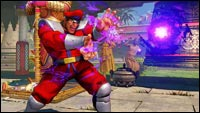 M. Bison Classic costume in Street Fighter 5: Arcade Edition image #3