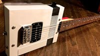 NES guitar works as a function NES console — The Guitendo image #1