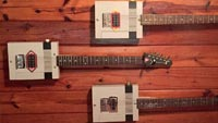 NES guitar works as a function NES console — The Guitendo image #3