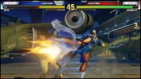 Street Fighter 5: Type Arcade image #2