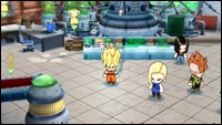 Dragon Ball FighterZ update trailer image #5