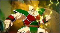 Dragon Ball FighterZ update trailer image #7