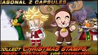 Dragon Ball FighterZ update trailer image #8