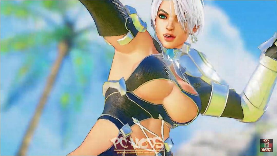 Brutal Ace Laura 4 out of 6 image gallery