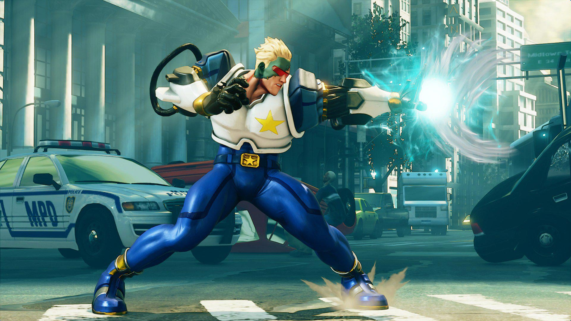More returning SF5 costumes 2 out of 5 image gallery
