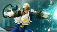 More returning SF5 costumes  out of 5 image gallery