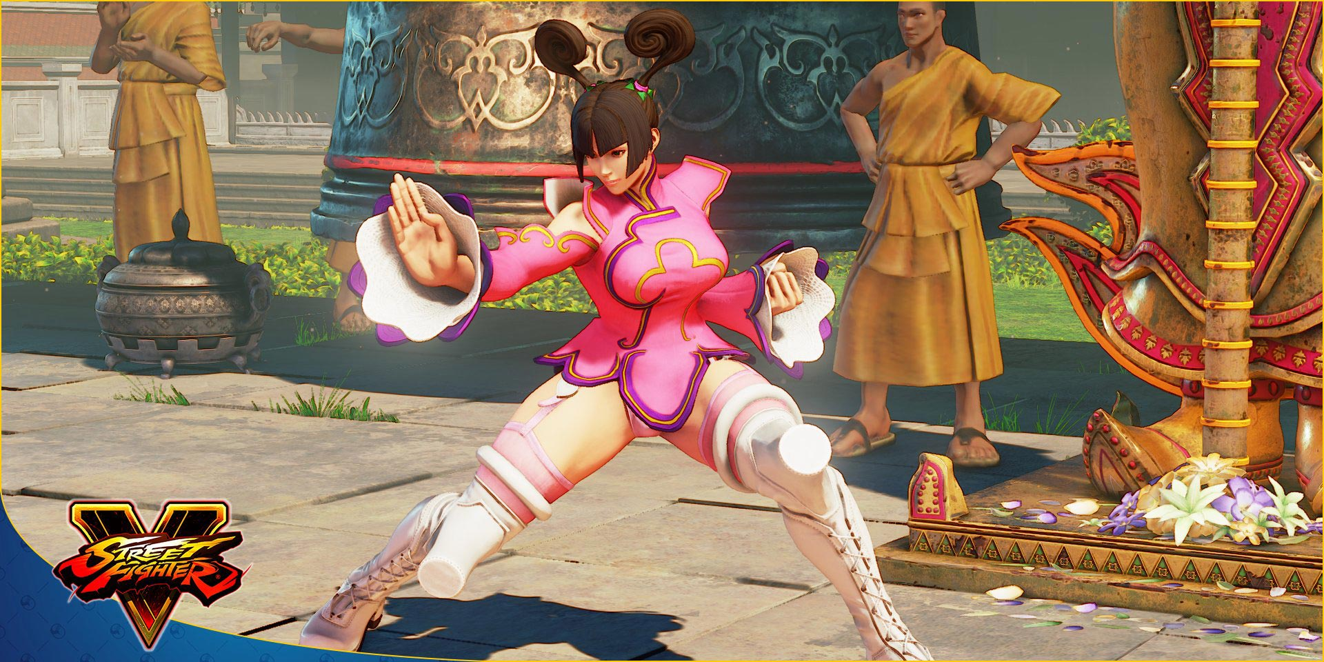 More returning SF5 costumes 5 out of 5 image gallery