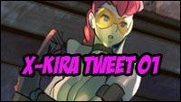 Xkira Tweets 5000 image #1