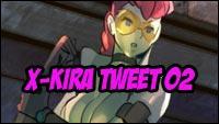 Xkira Tweets 5000 image #2