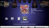 PlayStation Classic Digital Foundry review image #6