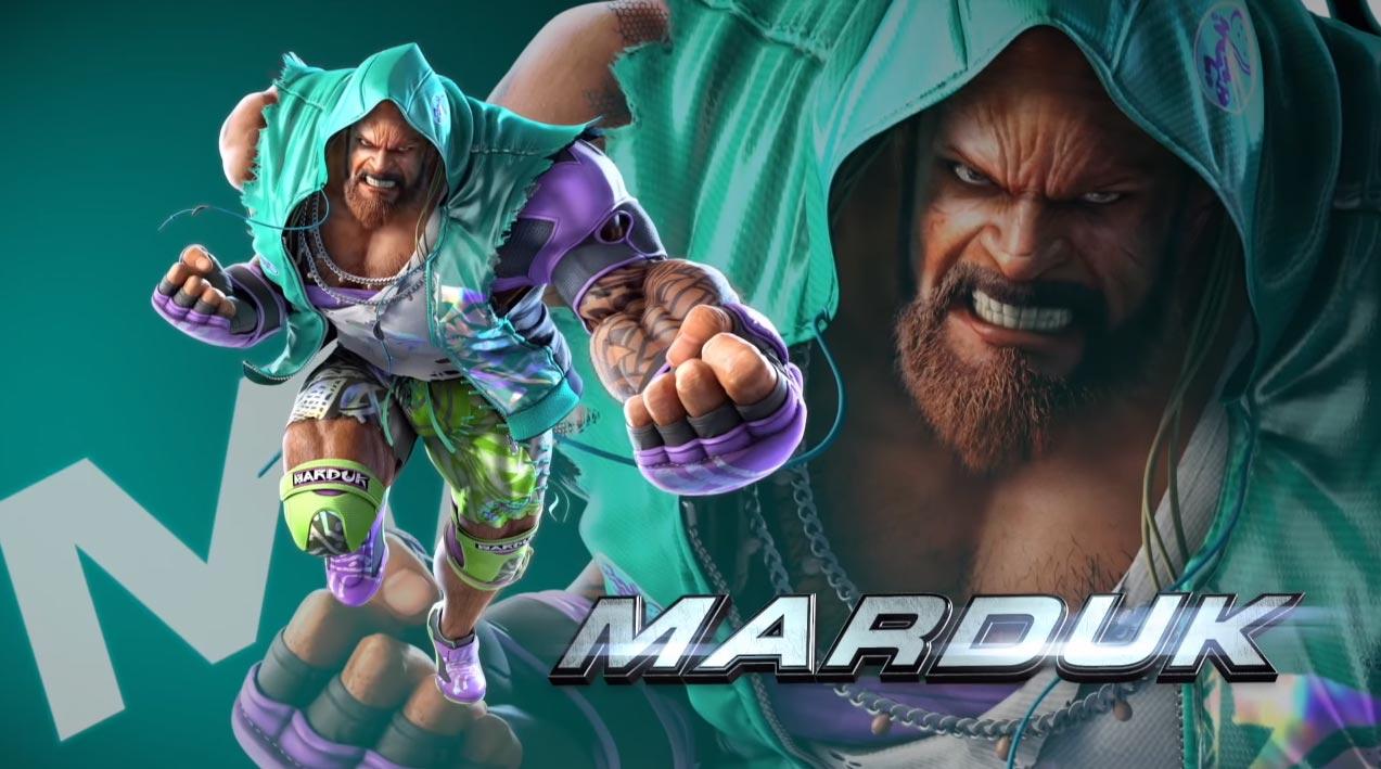 Tekken World Tour Finals reveals 3 out of 15 image gallery