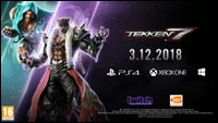 Tekken World Tour Finals reveals image #14