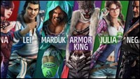 Tekken World Tour Finals reveals image #15