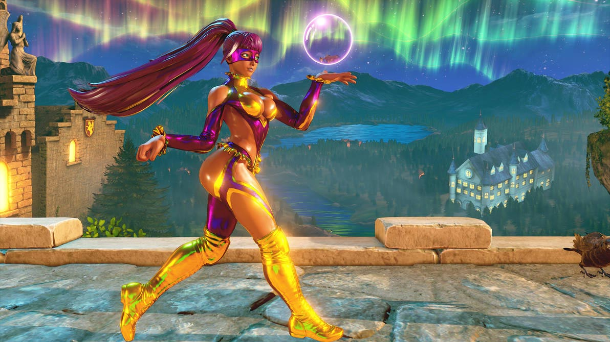 SF5 Modz 4 out of 6 image gallery