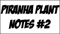 Piranha Plant Super Smash Bros. Ultimate prerequisite image #3