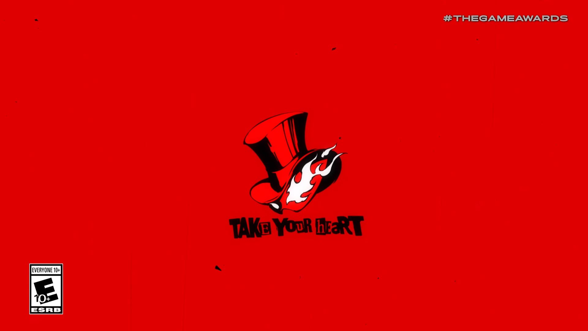 Joker from Persona 5 announced for Super Smash Bros. Ultimate 1 out of 6 image gallery