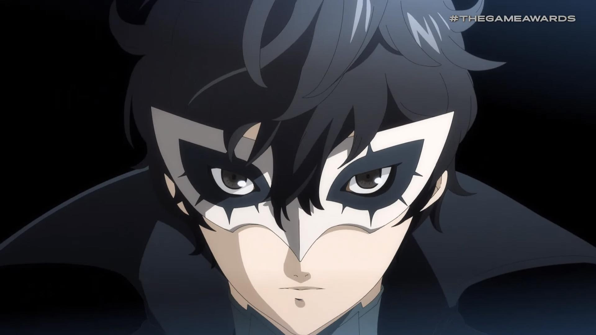 Joker from Persona 5 announced for Super Smash Bros. Ultimate 5 out of 6 image gallery