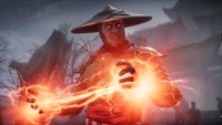 Mortal Kombat 11 in-game screenshots image #2