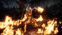 Mortal Kombat 11 in-game screenshots image #3