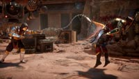 Mortal Kombat 11 in-game screenshots image #5