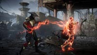 Mortal Kombat 11 in-game screenshots image #6