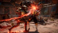 Mortal Kombat 11 in-game screenshots image #7