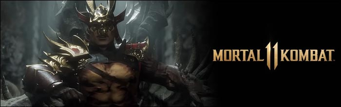 Mortal Kombat 11 Is Getting A Kombat Pack Meaning Dlc Characters Very Likely Inbound Beta Begins In March