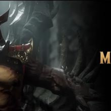 Mortal Kombat 11 is getting a Kombat Pack meaning DLC characters