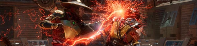 Mortal Kombat 11 is getting a Kombat Pack meaning DLC