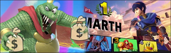 Super Smash Bros  Ultimate sells over 1 2 million copies in
