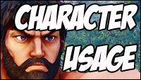 Street Fighter 5: Arcade Edition online stats - November 2018 image #2