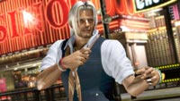 Eliot and Brad Wong in Dead or Alive 6  out of 6 image gallery