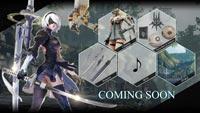 New 2B screenshots - Soul Calibur 6 image #5
